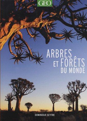 9782810400065: Arbres et forêts du monde