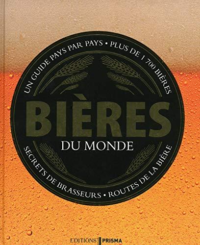 Bières du monde: Hampson Tim