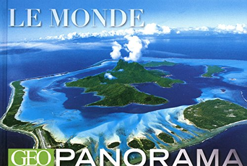 9782810401857: GEOPANORAMA Monde