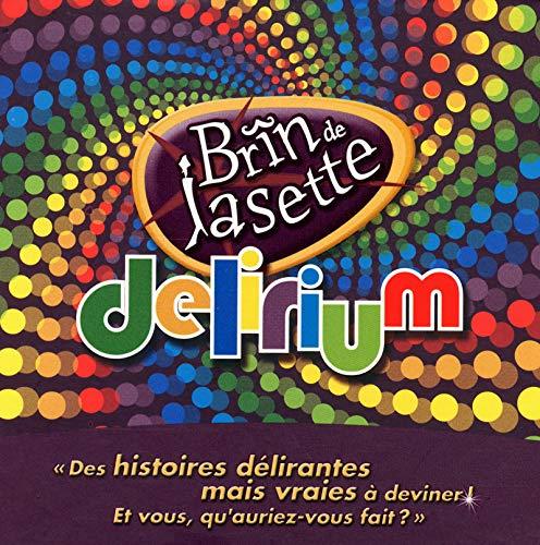 9782810402908: Brin de Jasette délirium