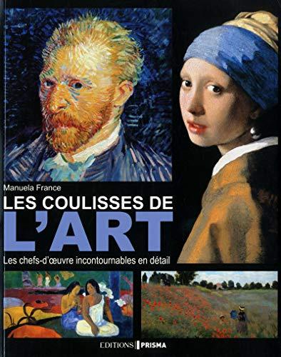 9782810402977: Les coulisses de l'art