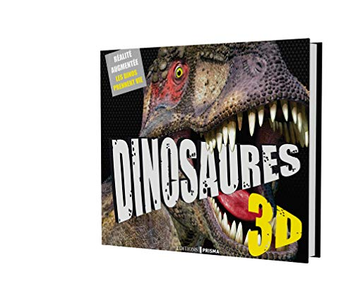 9782810404216: Dinosaures 3D