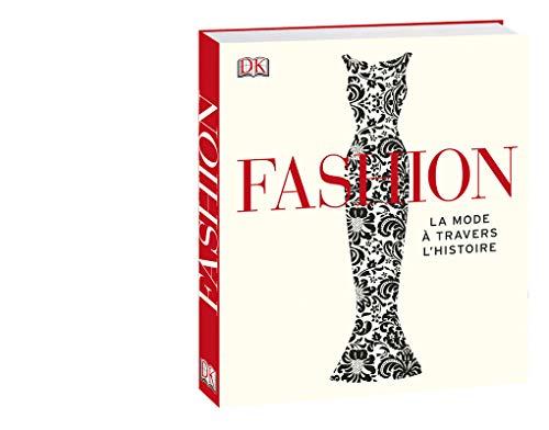 9782810404261: Fashion : La mode à travers l'histoire