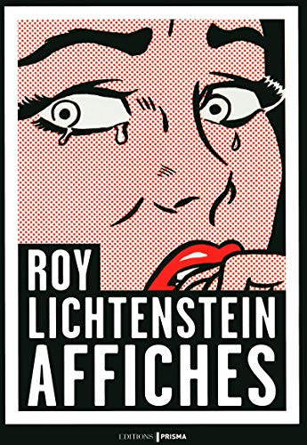 9782810404544: Roy Lichtenstein Affiches