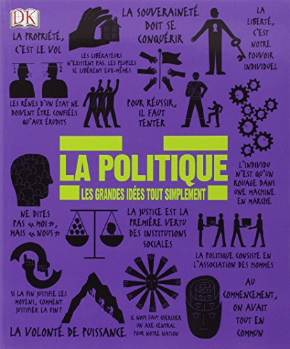 La politique: A. S. Hodson, John Farndon, Paul Kelly, Rod Dacombe