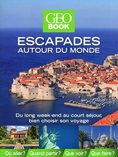 Escapades autour du monde (édition 2014): Elena Luraghi