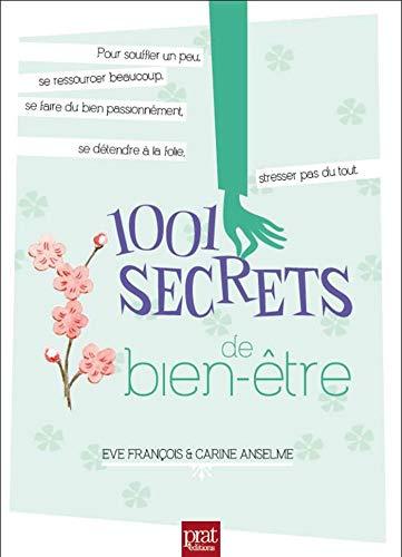 9782810415205: 1001 secrets de bien-être