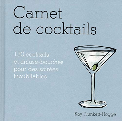 Carnet de cocktails: Plunkett-Hogge, Kay