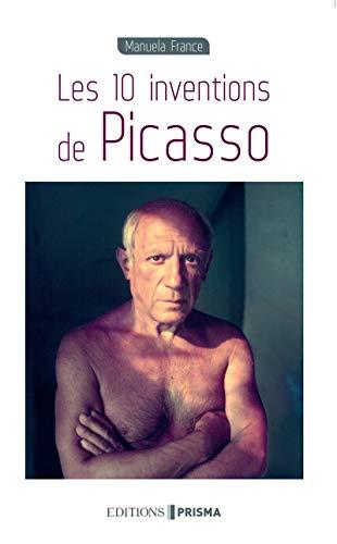Les 10 inventions de Picasso: France, Manuela