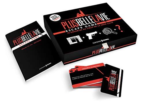 9782810425129: Escape Game Plus Belle la Vie