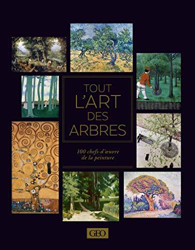 9782810426744: Tout l'art des arbres