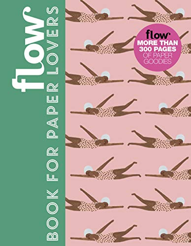 9782810427932: Flow Book for Paper Lovers