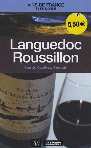 9782810500666: Languedoc Roussillon : Banyuls, Corbières, Minervois