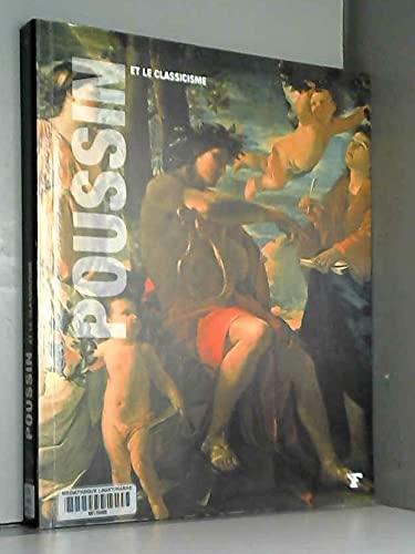 9782810500857: Poussin et le Classicisme - Les Grands Maitres de l'Art
