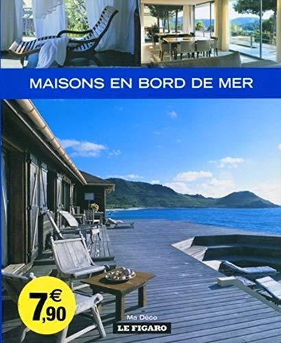 Maisons en bord de mer (9782810501076) by [???]