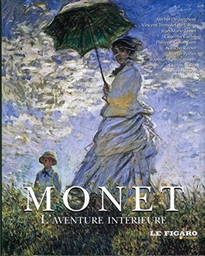 """""""Monet ; l'aventure intérieure"""""""