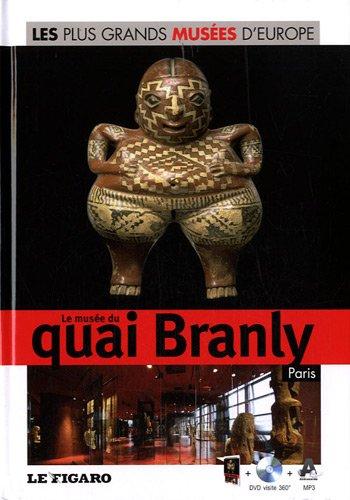 9782810503117: Le mus�e du quai Branly, Paris (DVD Inclus)