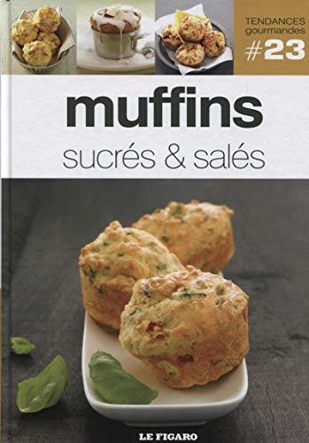 9782810503834: Muffins sucrés et salés