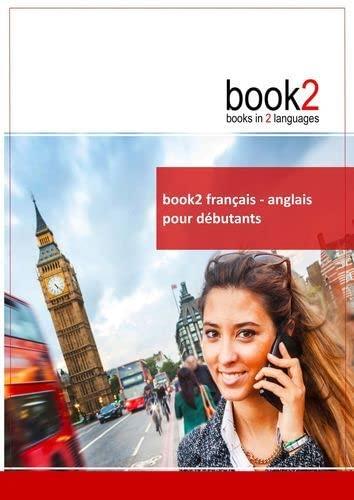 9782810603190: Book2 français-anglais pour débutants
