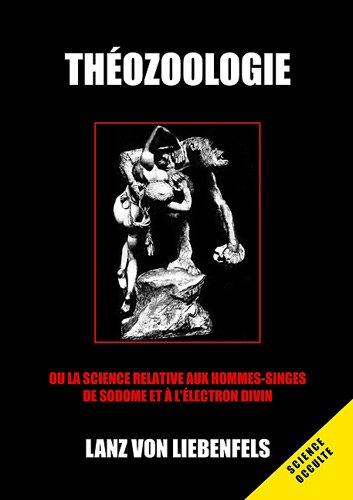9782810611249: Théozoologie (Edition française)