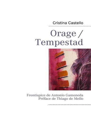 9782810615407: Orage /Tempestad