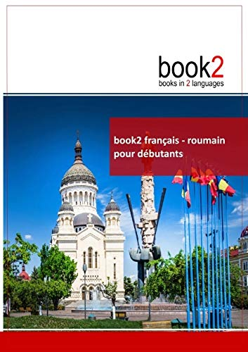 9782810615964: Book2 Fran�ais - Roumain pour d�butants