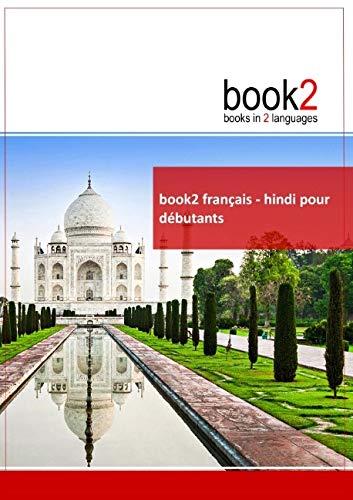 9782810616282: Book2 français - hindi pour débutants