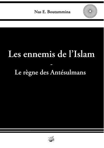 9782810616640: Les ennemis de l'Islam - Le règne des Antésulmans (French Edition)