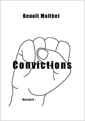9782810618521: Convictions (French Edition)