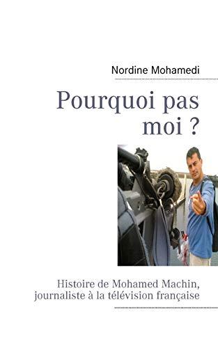 9782810619108: Pourquoi pas moi ? (French Edition)