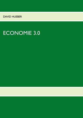 9782810624409: economie 3.0