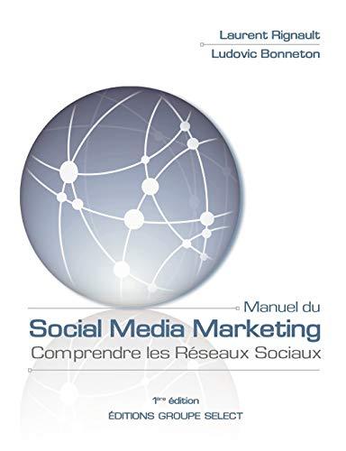 9782810624508: Manuel du social média marketing
