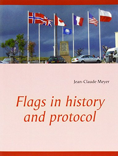 9782810626069: Flags in history and protocol