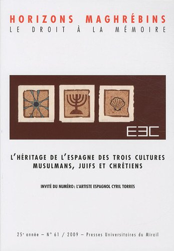 l'héritage de l'Espagne des trois cultures: Habib Samrakandi