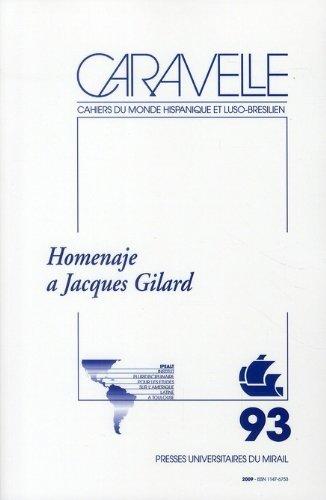 homenaje a Jacques Gilard