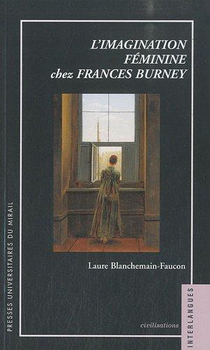 l'imagination f?minine chez Frances Burney: n/a