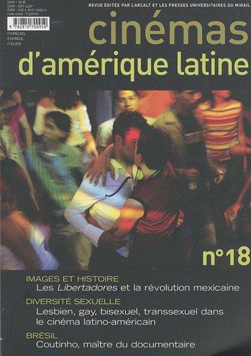 Cinemas d'Amerique Latine No 18: Collectif