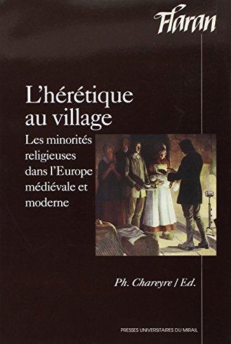 9782810701292: Hérétique au village