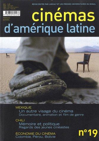 Cinemas d'Amerique Latine No 19: Collectif