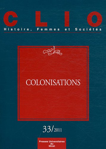 colonisations