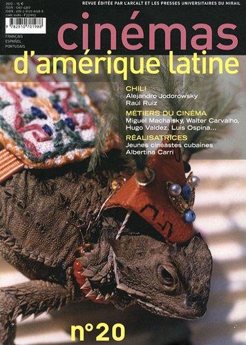 Cinemas d'Amerique latine No 20: Collectif