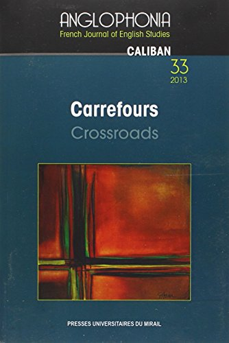 Carrefours / crossroads: Besson Francois
