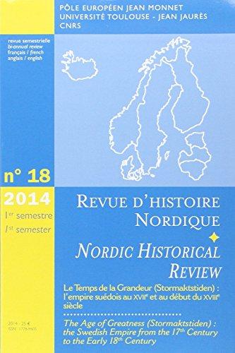 Temps de la Grandeur l Empire Suedois au Xviie et au Début du Xviiie Siecle: Olivier/Berdah