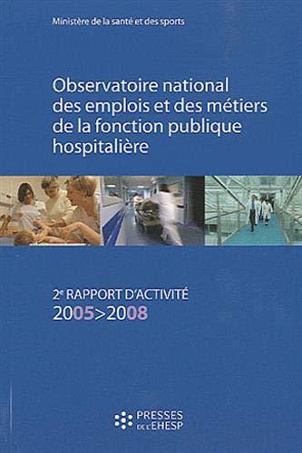 Observatoire national des emplois et des métiers: Ministère de la