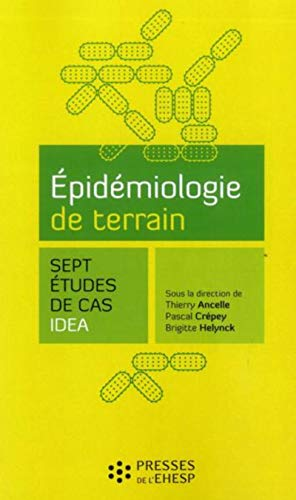 9782810901043: Epidemiologie de terrain