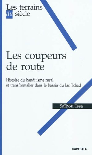9782811103613: Les coupeurs de route (French Edition)