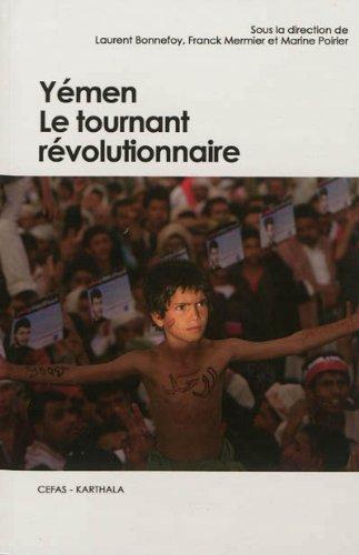 9782811106935: Yémen : Le tournant révolutionnaire