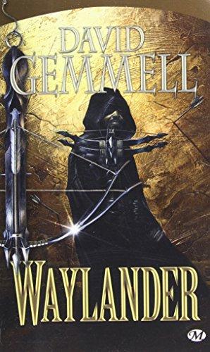9782811200329: Waylander (Fantasy)