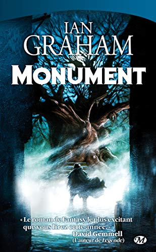 9782811200336: Monument (French Edition)