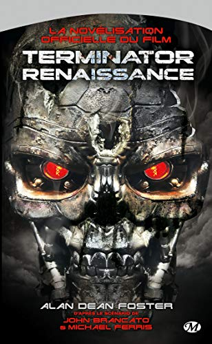 9782811201227: Terminator renaissance (French Edition)
